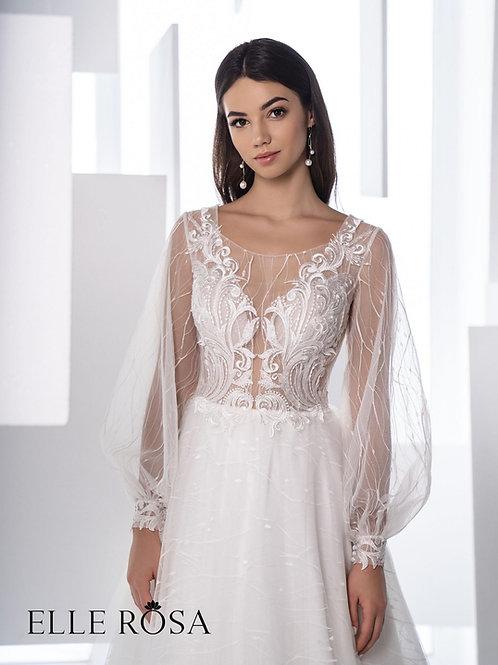 Wedding dress EL-332