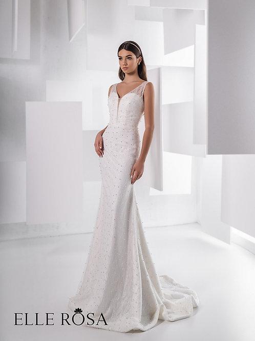 Wedding dress EL-318