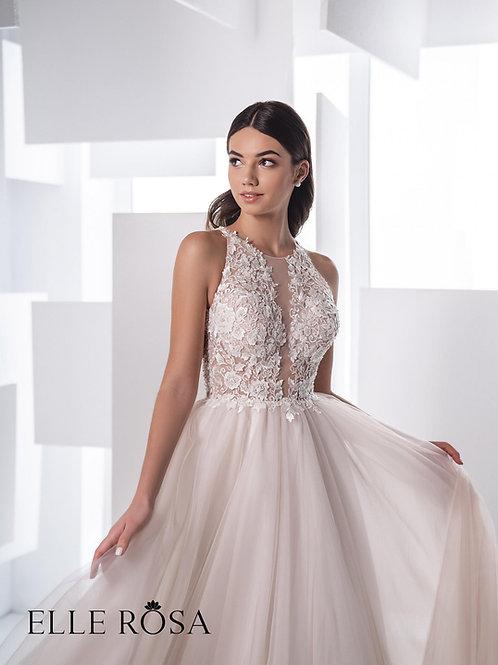 Wedding dress EL-330