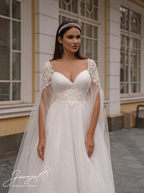 copy of Wedding dress J-979