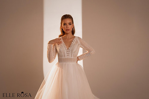 Wedding dress EL-353