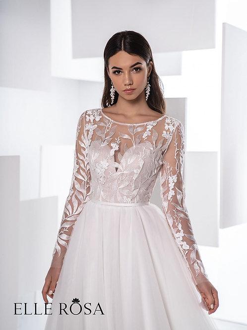 Wedding dress EL-315
