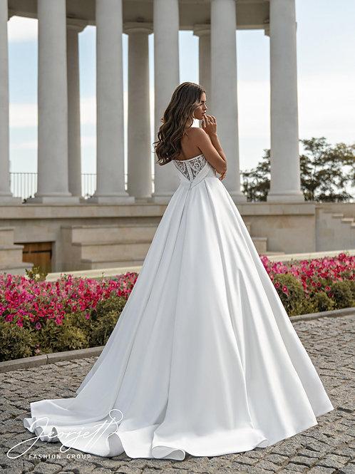 Wedding dress J-949