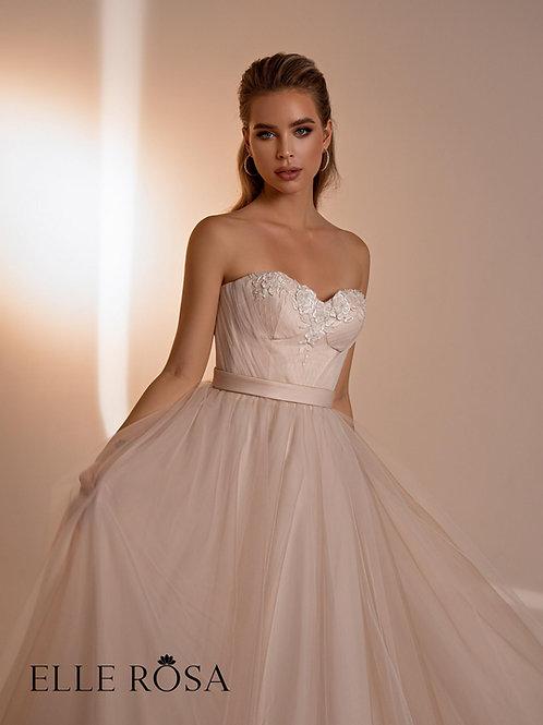 Wedding dress EL-335