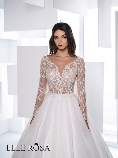 Wedding dress EL-331