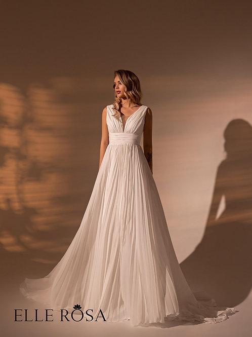 Wedding dress EL-354