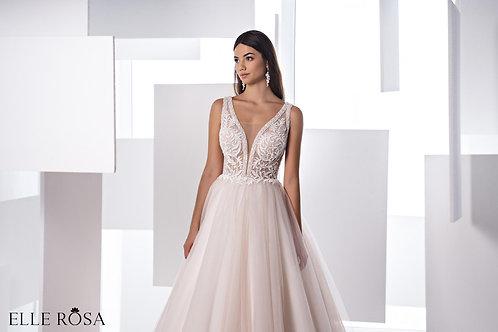 Wedding dress EL-334