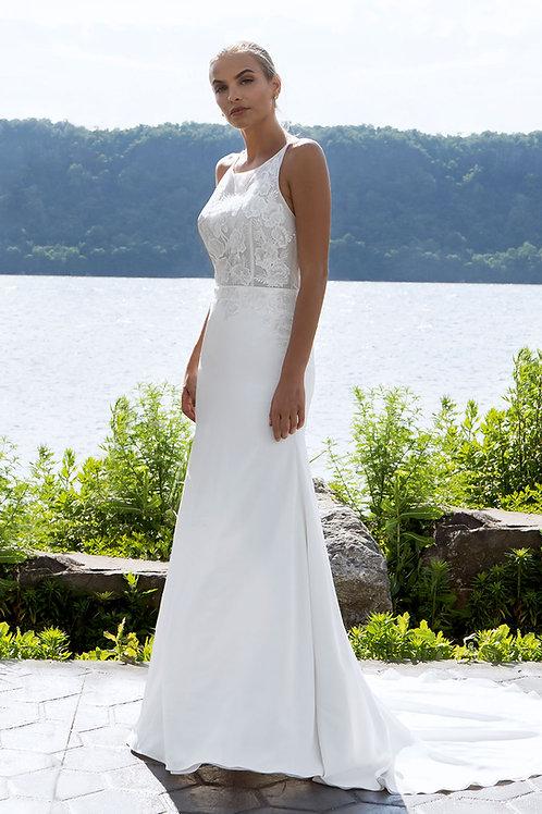 Harmonia Gown