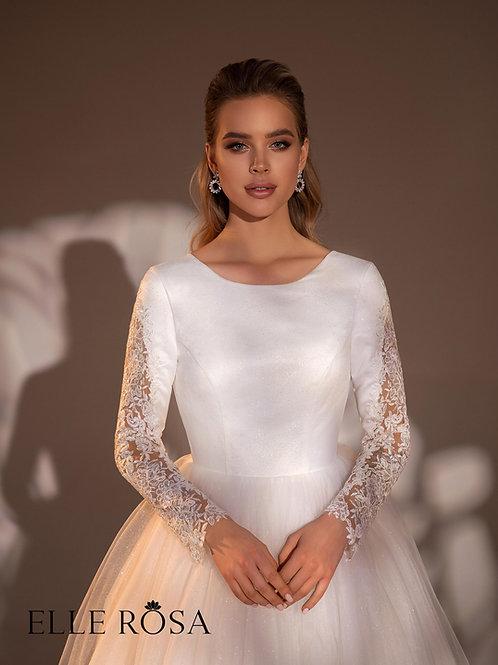 Wedding dress EL-351