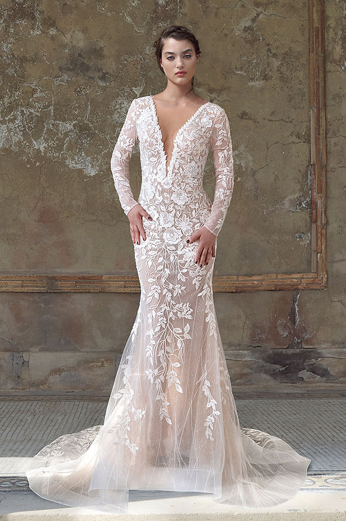 Calypso Gown