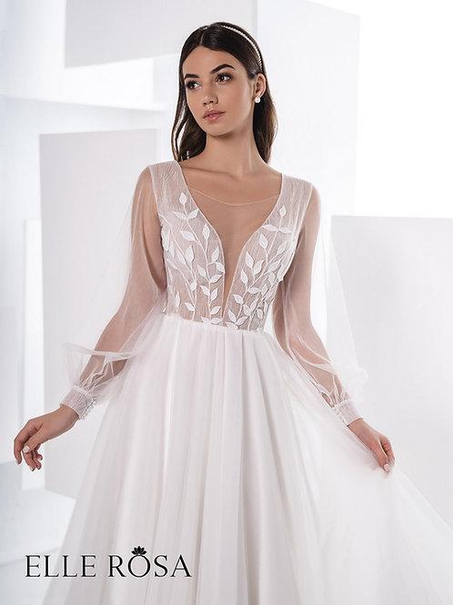 Wedding dress EL-329
