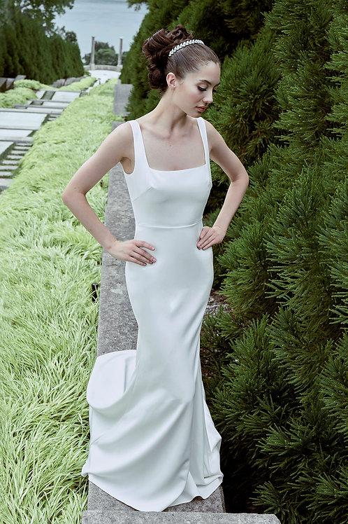Minerva Gown