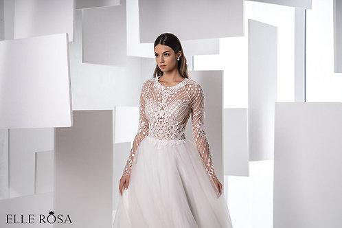 Wedding dress EL-319