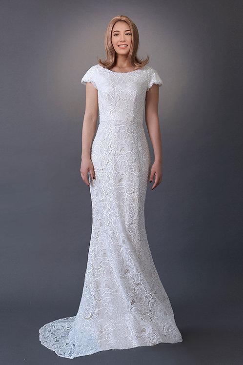 Gown -PL83150