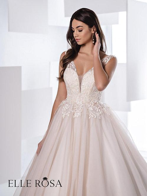 Wedding dress EL-321