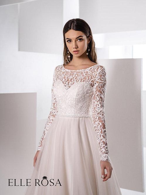 Wedding dress EL-311