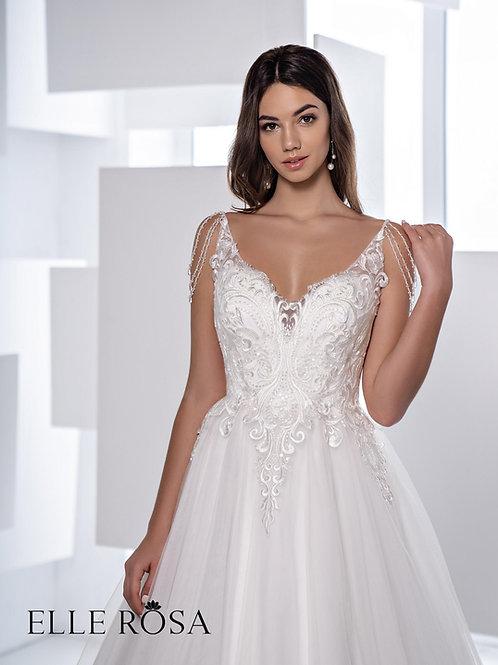 Wedding dress EL-328