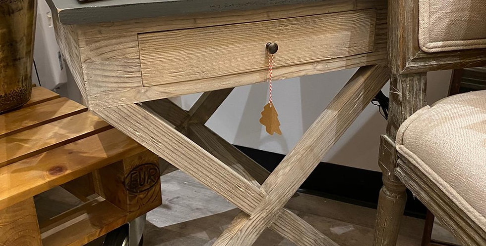 A Lamp Table