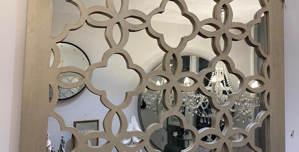 Large Mirror Tile