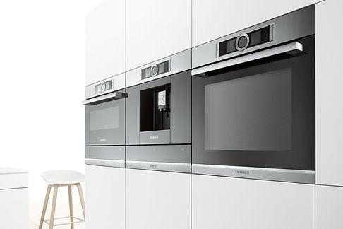 Inline Design Studio appliances