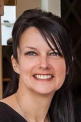 Claire Feasby Interior designer