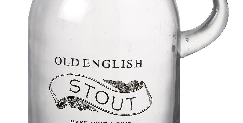 Stout Bottle