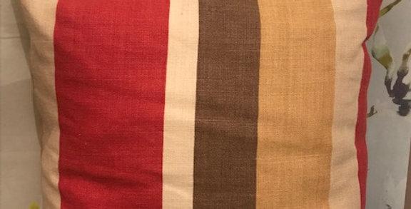 Romo Cushion Covers x2