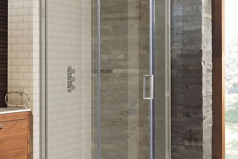 Showers and shower screens