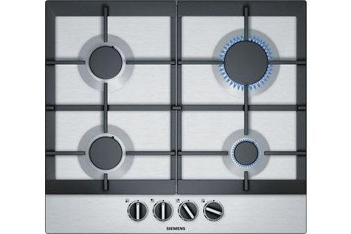 iQ500 60 cm, hob, Stainless steel - EC6A5PB90