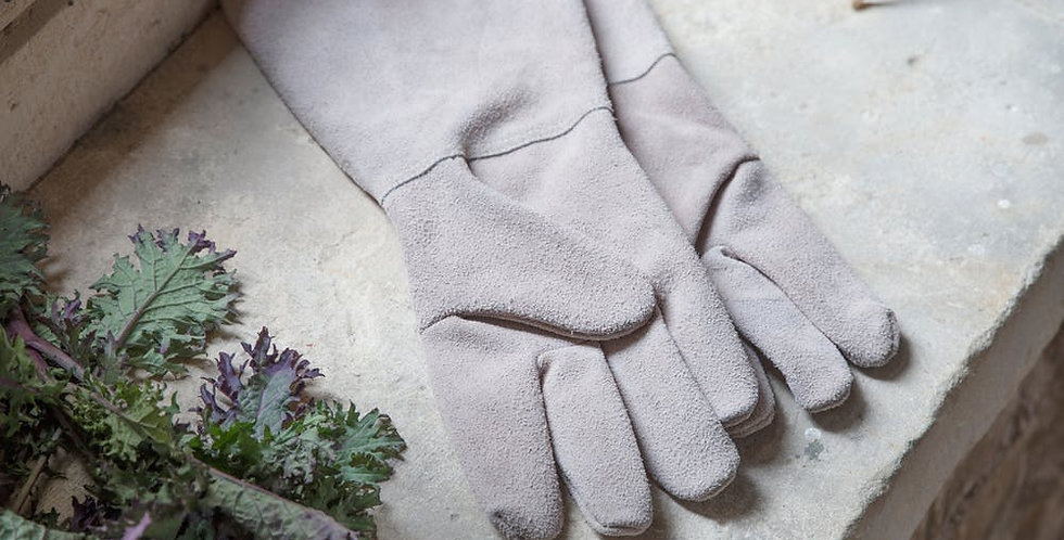 Gauntlet Gloves