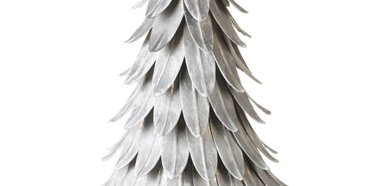 Metal Christmas Tree