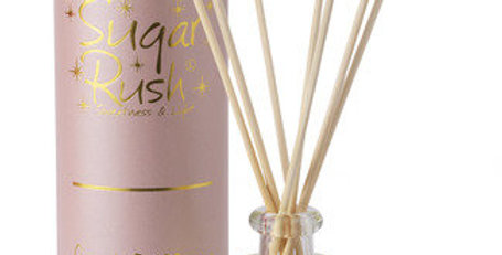 Lily Flame Sugar Rush Reed Diffuser