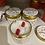 Thumbnail: Christmas Spirit Tin Candle