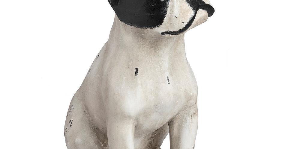 Decorative Sitting French Bull Dog