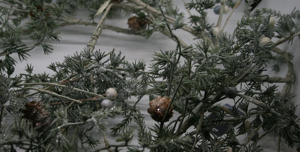 Winter Sparkle Garland