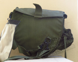 The Mask's Carrier Bag