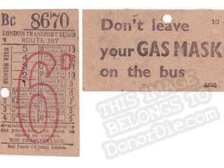 Gas Transit