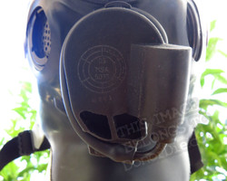 Markings on the Exhale Guard