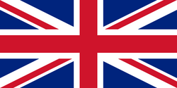 British Masks