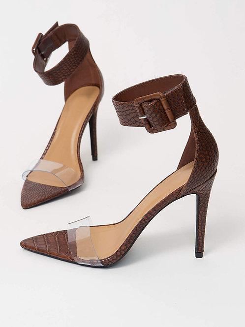 CoCo Latte Heels