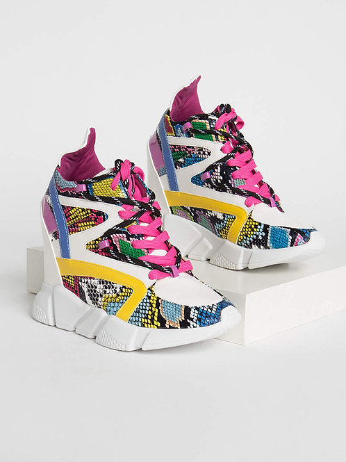 Berkely Multi Sneakers