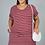 Thumbnail: Basic Striped Dress