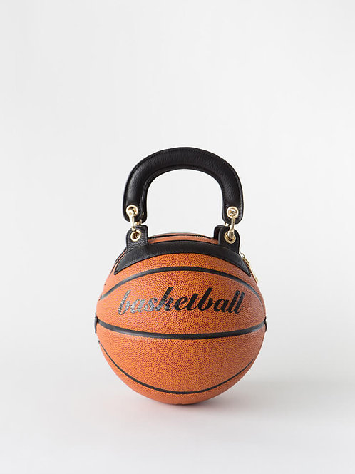 The Real MVP Basketball Bag