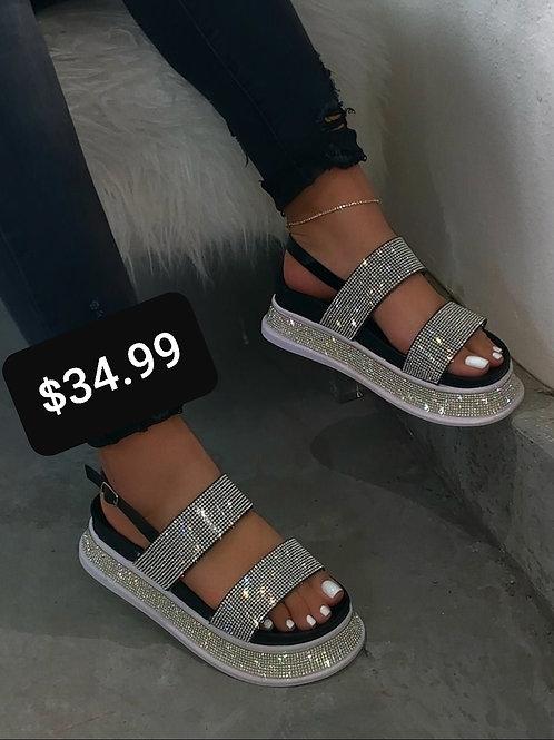 Yris Sandals ( Pre Order)