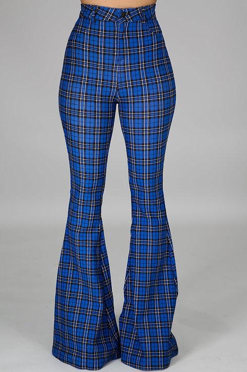 Nip Blue Pants