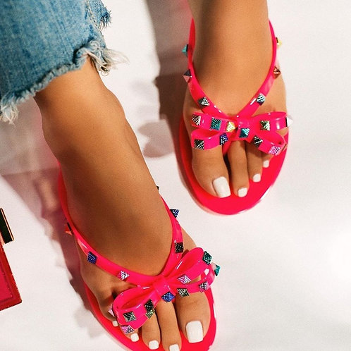 Rock Stud Candy Slides