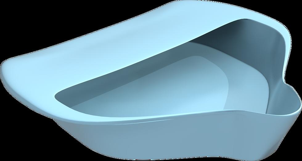 Universal Bedpan