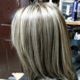 Color Correction By Brianna