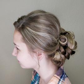 Hair By Michaella