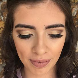 Makeup by Michaella